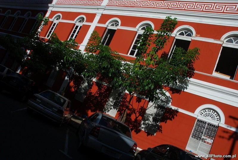 Boa Vista, Recife, Pernambuco, Brazil