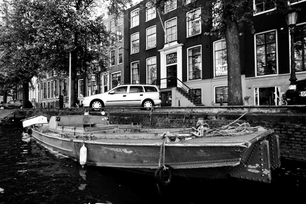 Boat & Car