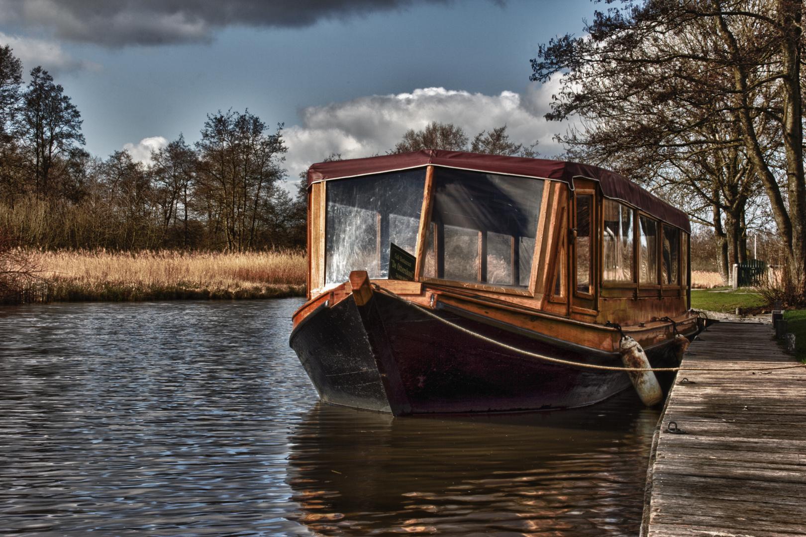 ~Boat~