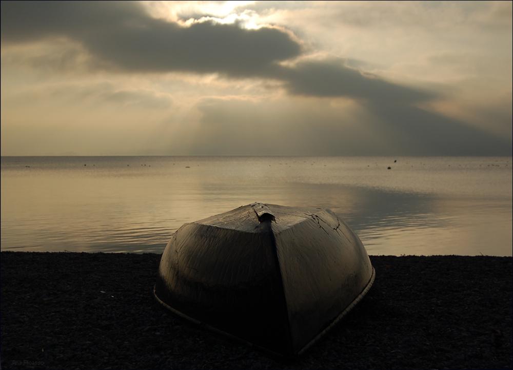 boat / drum / 2009