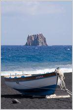 Boat & Strombolicchio