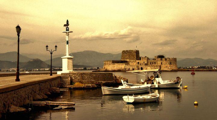 Boats&Castle