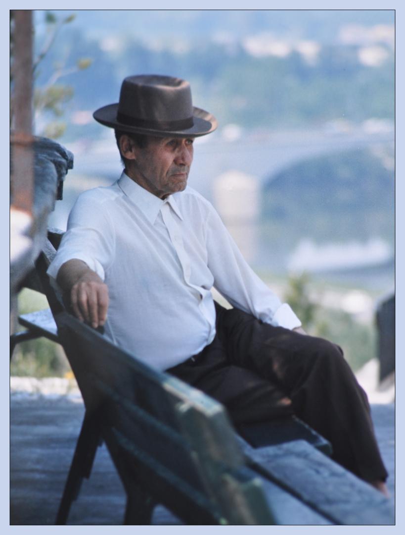 Bob Dylan in Avignon?