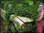 Bob hatte mal ein Auto.............
