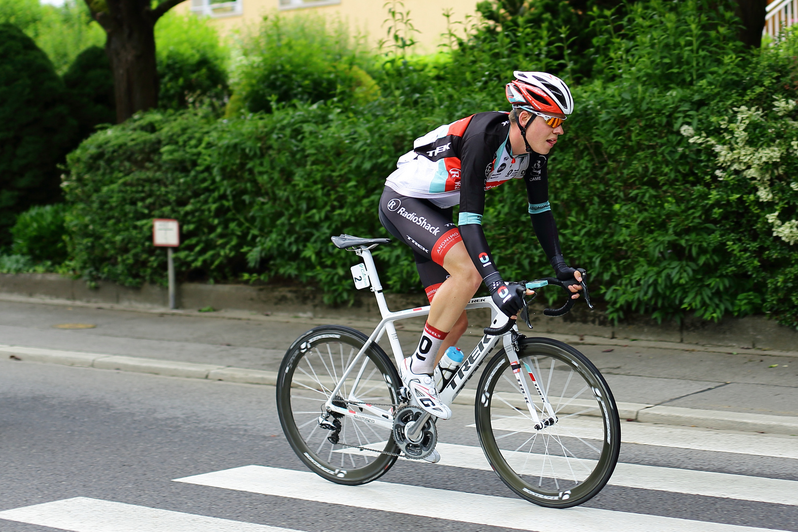 Bob Jungels, Made In Luxembourg