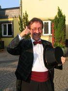 Bob Ross auf dem Jakobsbergerhof im Rahmen der Mittelrhein Musik Momente