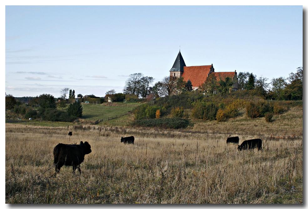 Bobbiner Kirche
