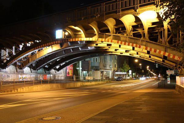 Bochum Bridge