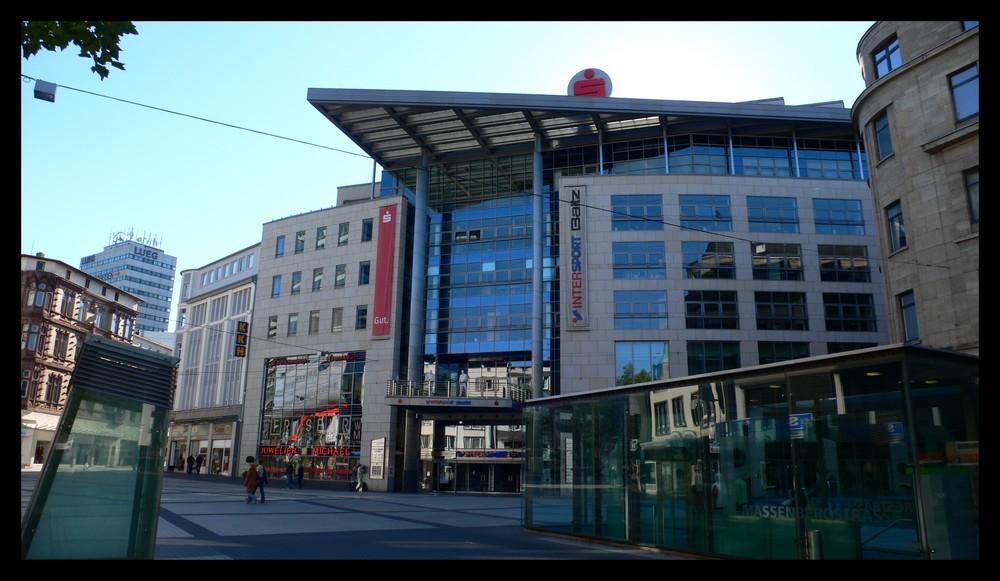 Bochum-City