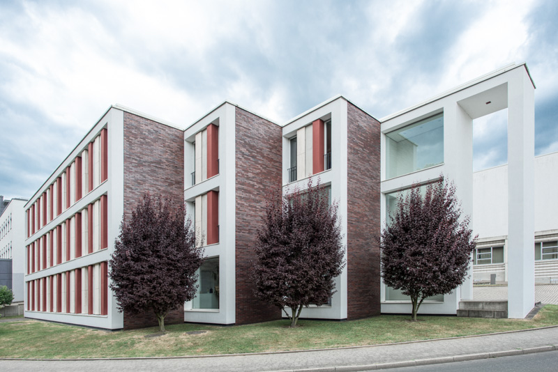 Bochum, Cymed