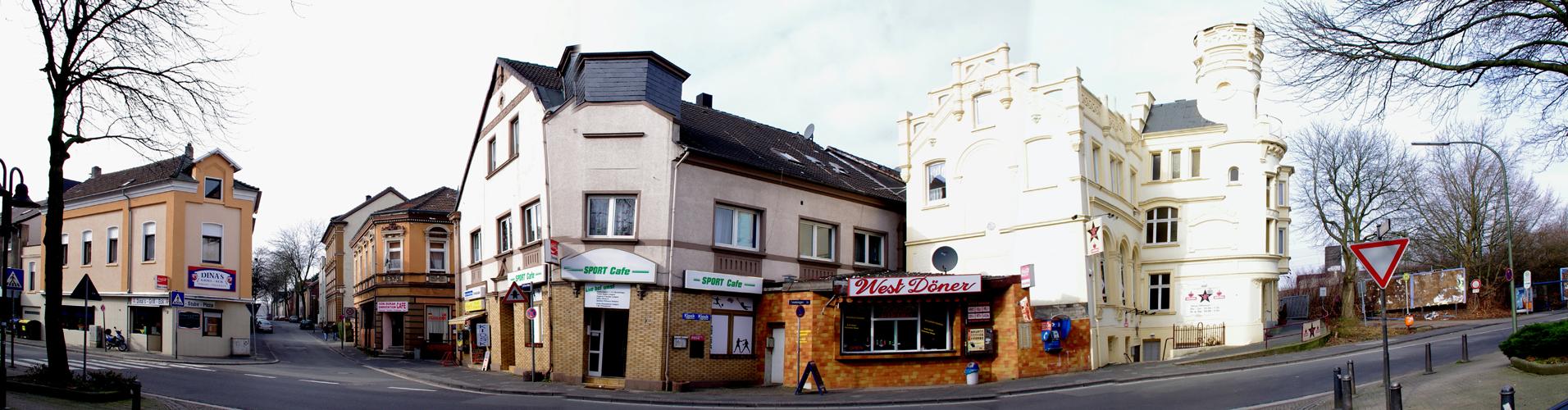 Bochum-Langendreer (2) ...