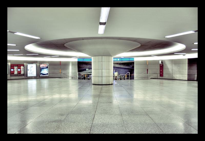 Bochum Space