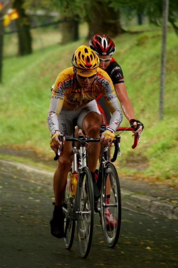 Bochum - Sparkasse Giro 2005