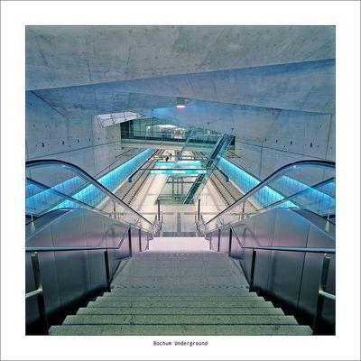 Bochum Underground 1