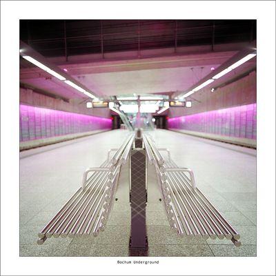 Bochum Underground 3