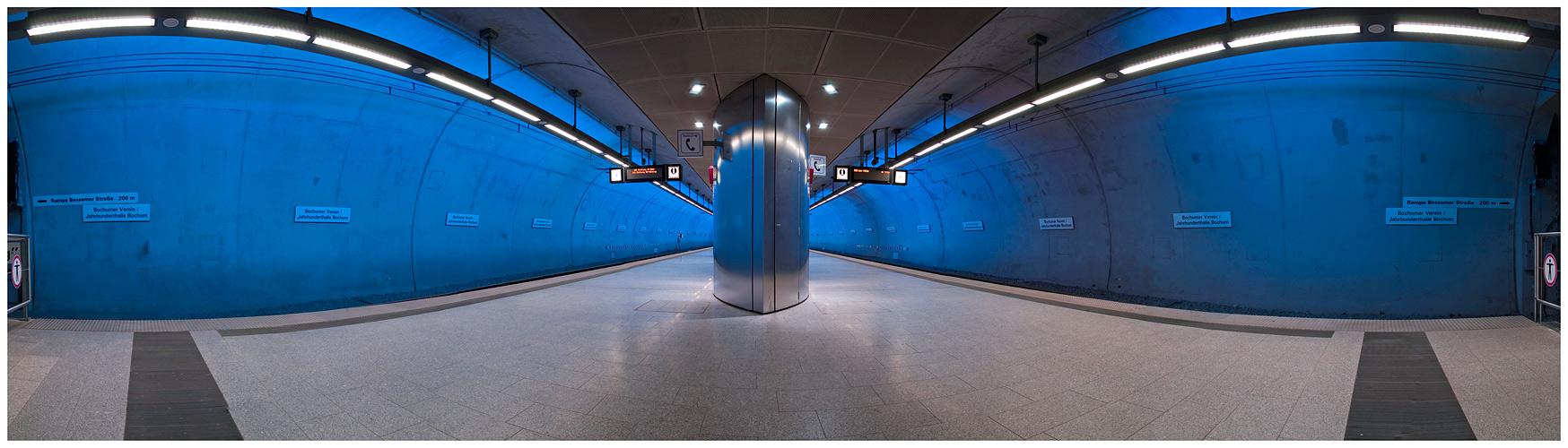 Bochum Underground