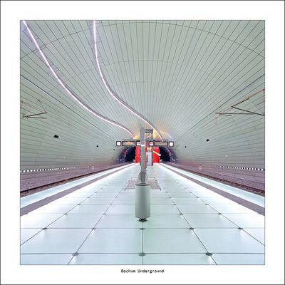 Bochum Underground 4
