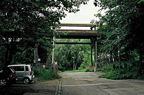 Bochum West/LaPaBo Bochum-Goldhamme