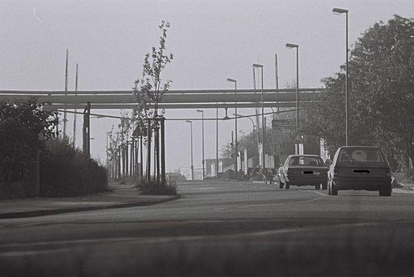 Bochumer Norden/Kraftwerk Lothringen