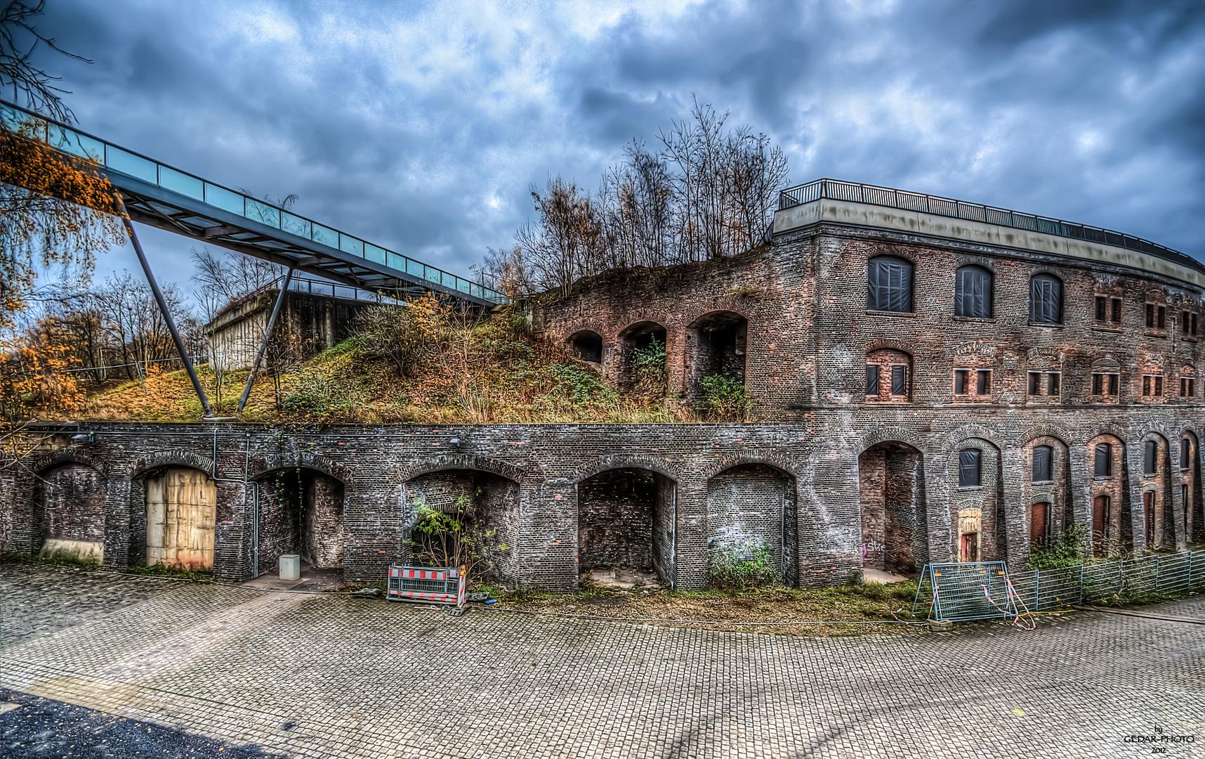 Bochumer Stadtansichten