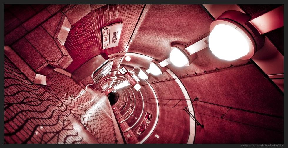 • Bochumer Untergrund | 02 •