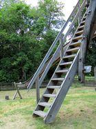 Bock-Windmühle in Gatow III