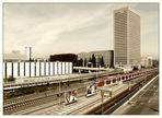 Bockenheim Westbahnhof