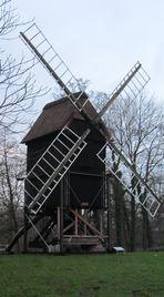 Bockmühle ... im ... Ruhestand