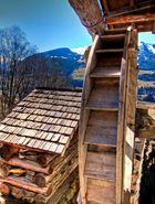 Bocksberg Mühle im Gasteiner Tal 2