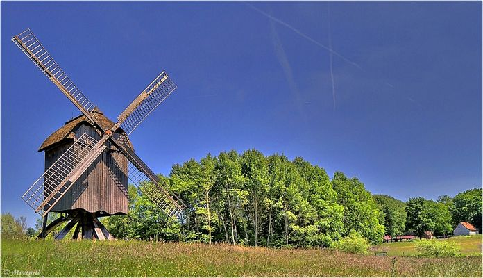 ~ Bockwindmühle ~