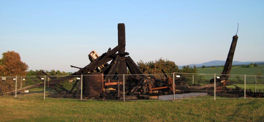 Bockwindmühle Liebenburg nach 19.05.12