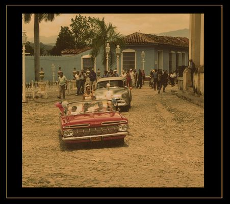 boda cubana II