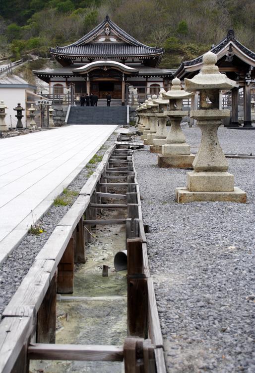 Bodajii Temple