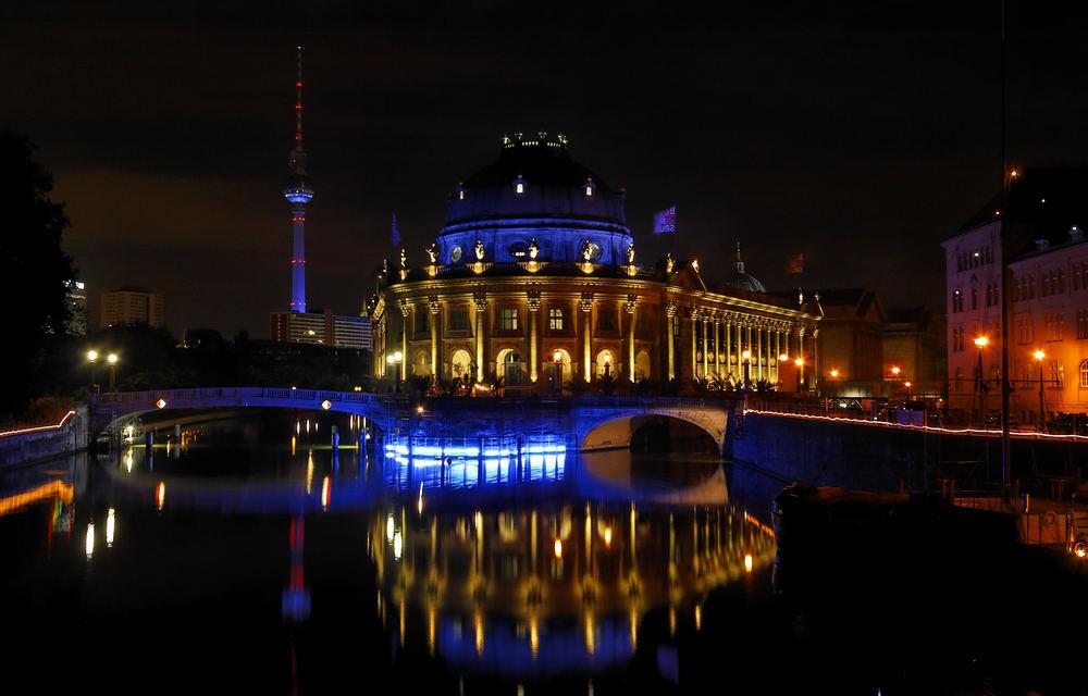 Bode Light Museum ...