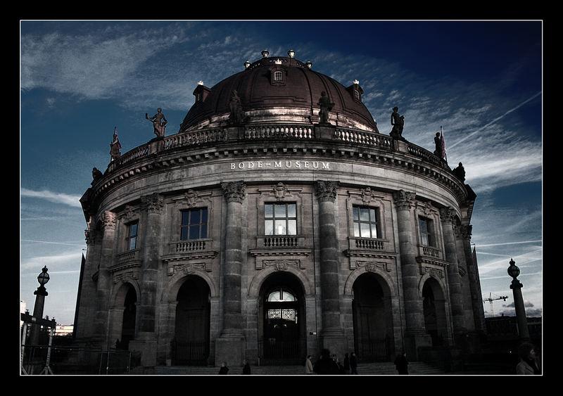 Bode Museum 2