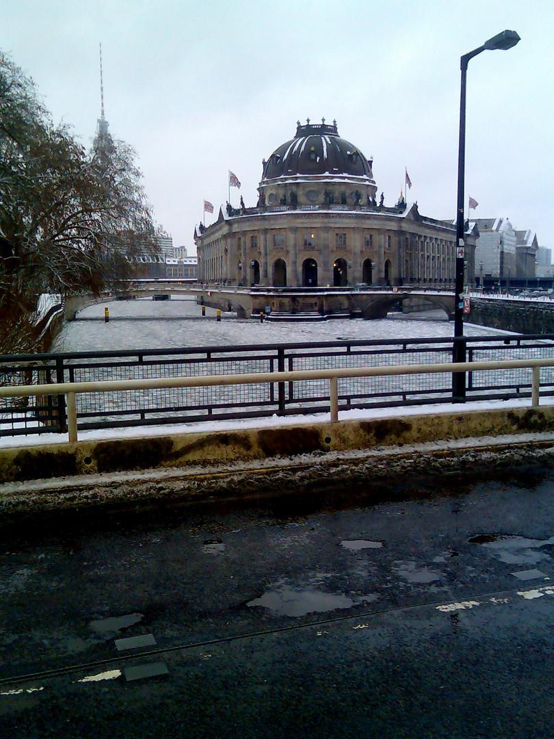 Bodemuseum