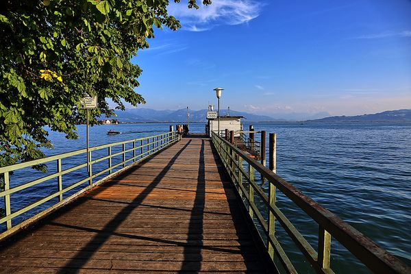 Bodensee Ideal