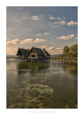 ** Bodensee-Impressionen **