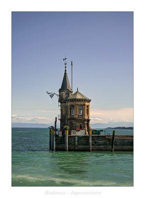 *** Bodensee-Impressionen ***