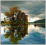 Bodensee,Gardasee,Comer See,Tegernsee, Wörthersee,... hier is getz ma ein Bild vom Hengsteysee!
