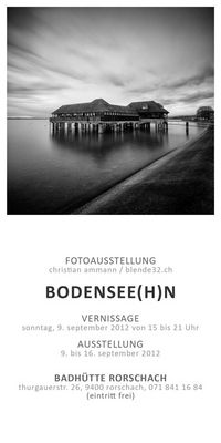 Bodensee(h)n