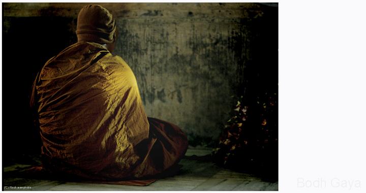 Bodh Gaya-Tales