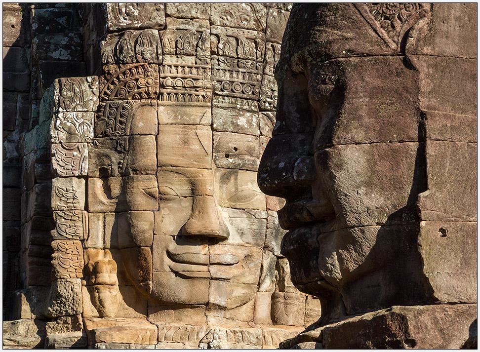 Bodhisattva in Angkor
