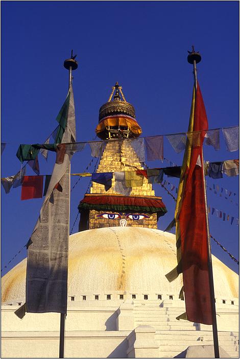 bodnath stupa