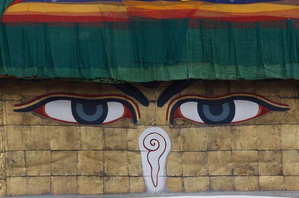 Bodnath Stupa / KTM / NP