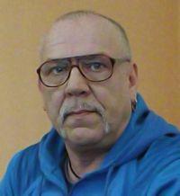 Bodo Klein
