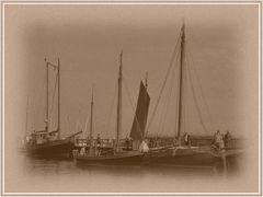 Bodstedter Zeesenbootregatta