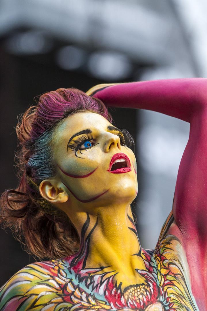 Body Painting Festival4