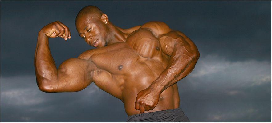 Bodybuilding 4