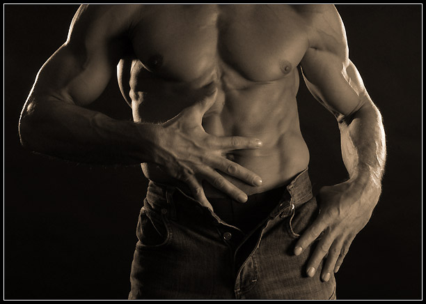 bodyscape IV